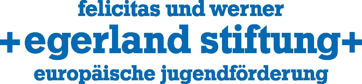 felicitas und werner egerland stiftung